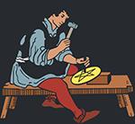 Diogenes Junior Treinamentos e Cursos Logo